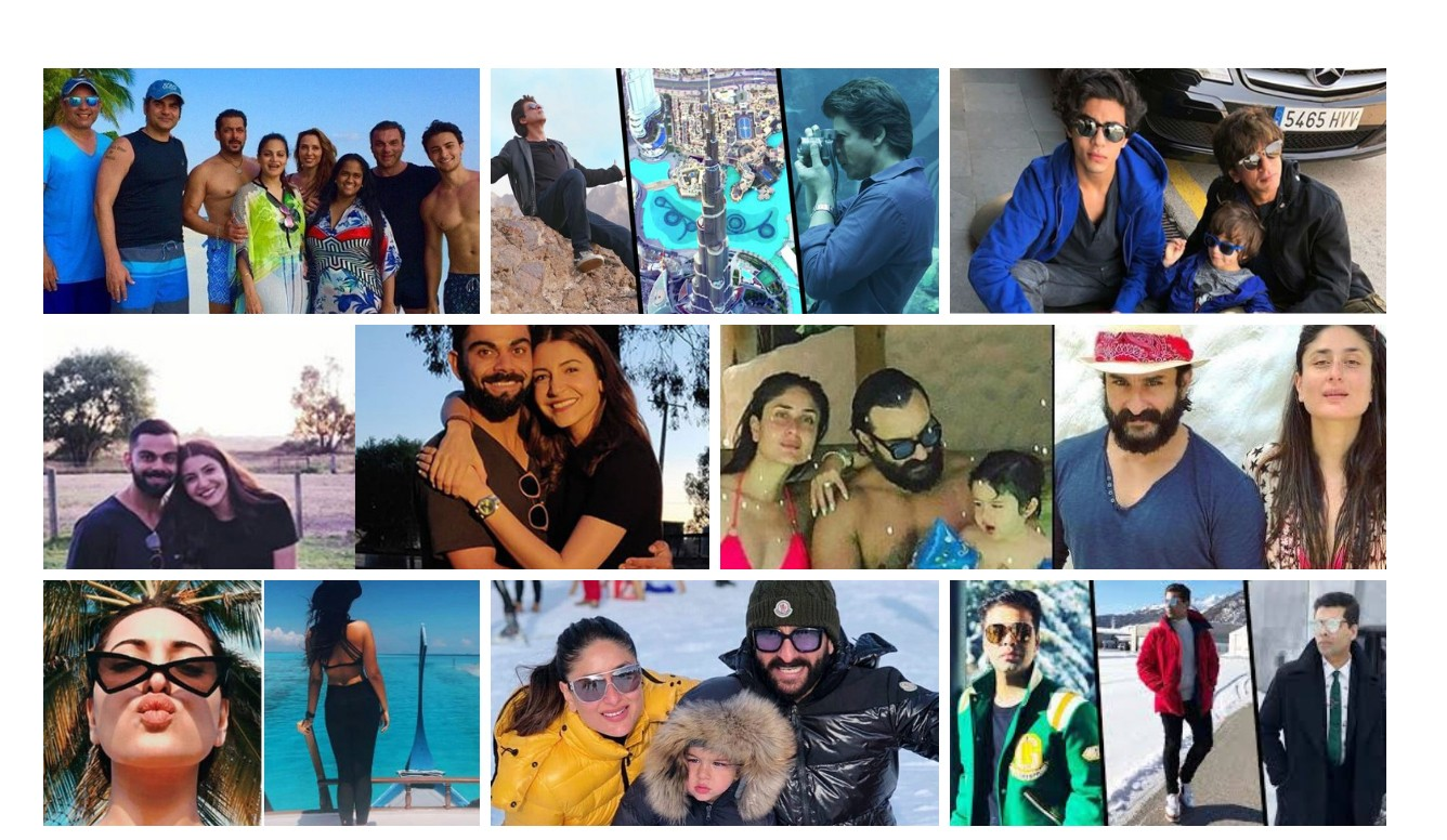 Bollywood's Favorite Vacation Destination