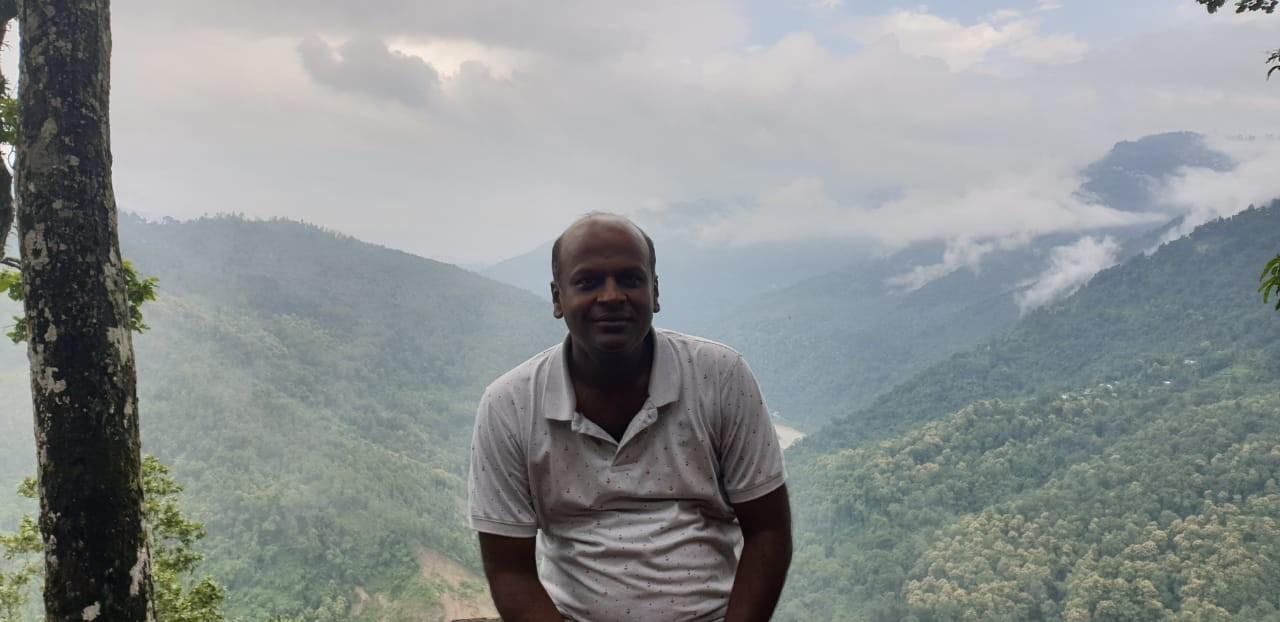 Mr Kathiresankannapiran Pathinettapadian