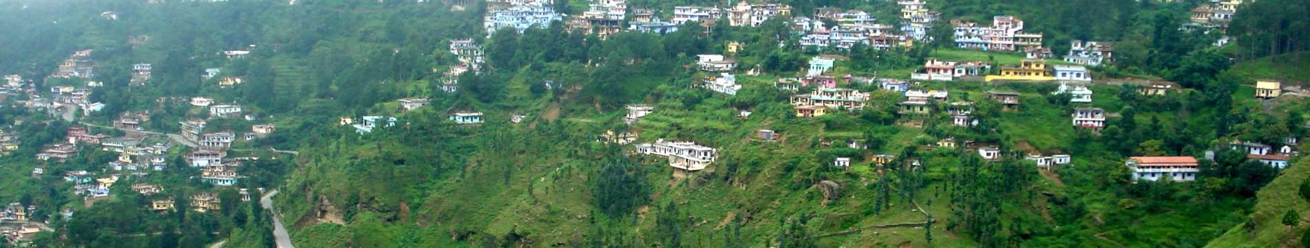 Holiday @ Uttarakhand