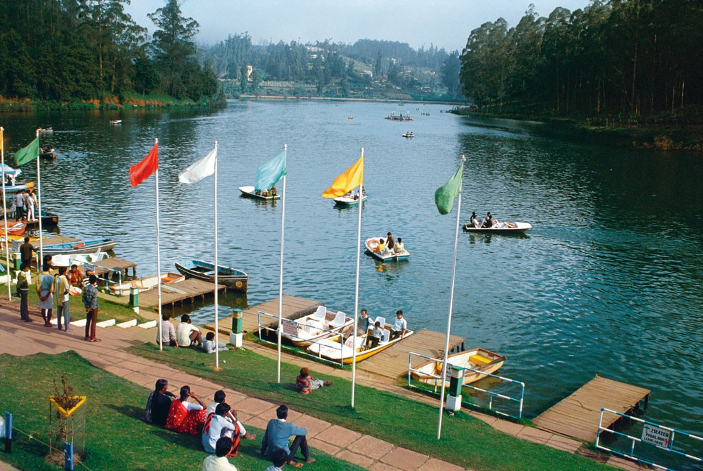 Beat The Heat In The Amazing Hills Of Ooty
