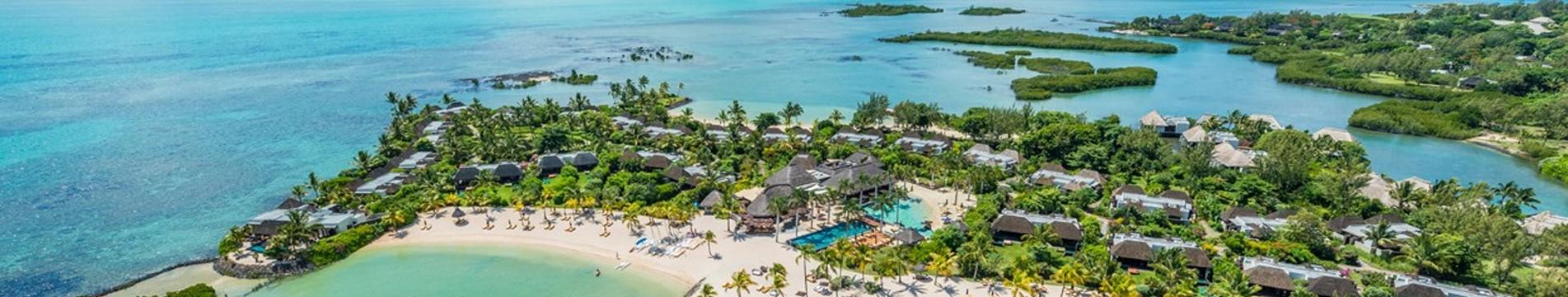 Holiday At Mauritius