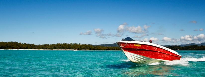Mauritius - 6N/7D