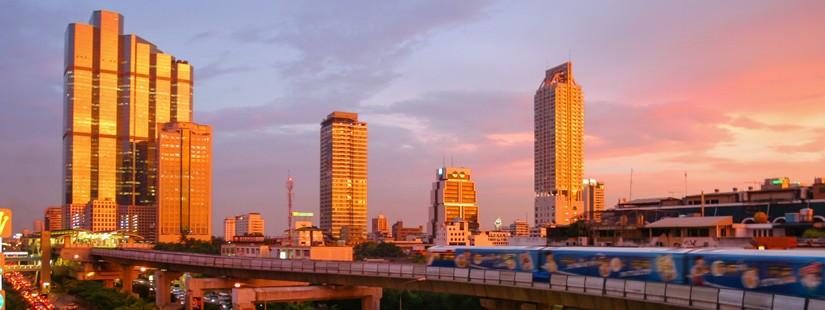 Phuket And Bangkok -4N/5D