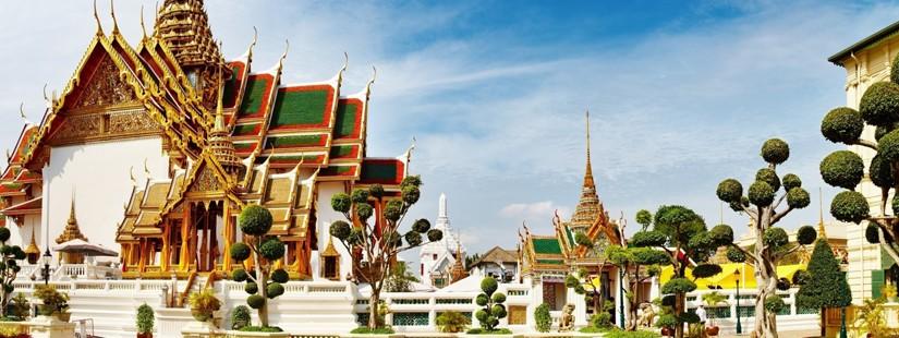 Bangkok and Pattaya - 4N/5D
