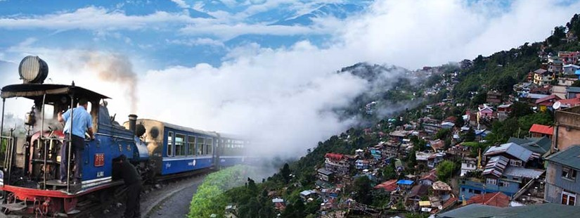 Darjeeling & Gangtok - 4N/5D