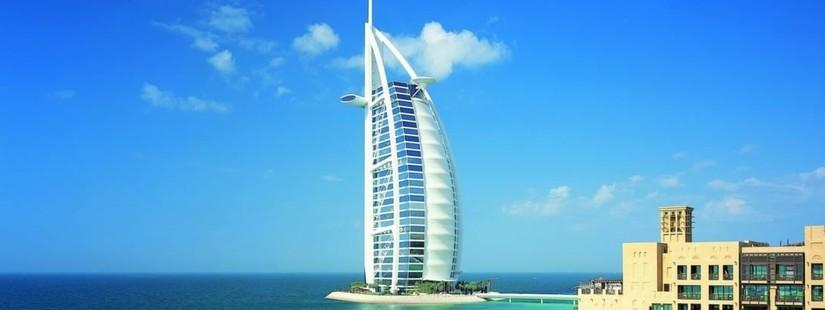 Dubai - 4N/5D