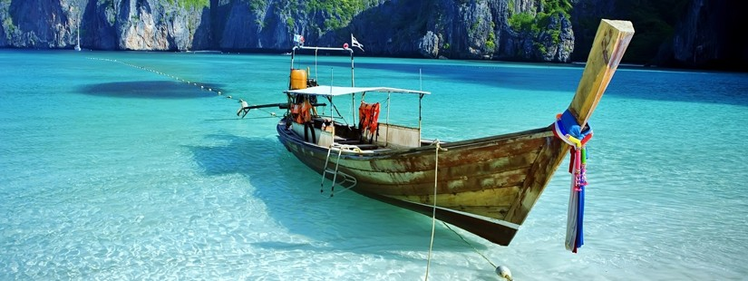 Phuket And Krabi - 4N/5D