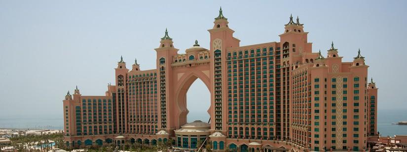 Dubai - 5N/6D