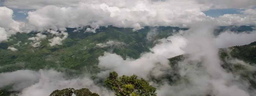 Hills And Wildlife Of Uttarakhand - 5N/6D