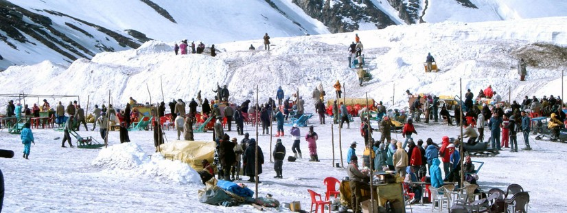 Manali With Chandigarh - Ex Delhi - 4N/5D