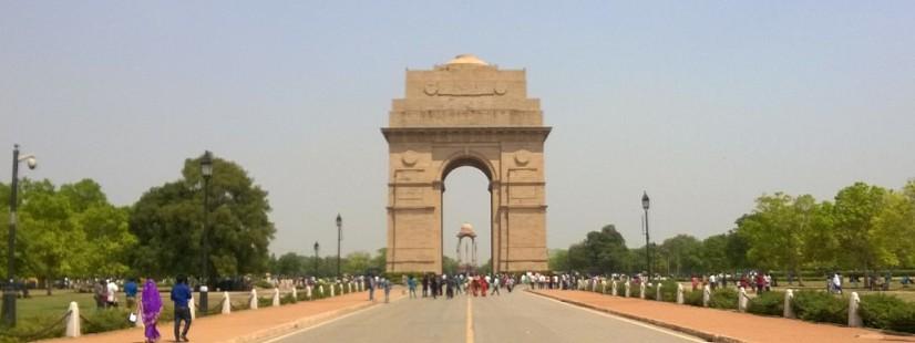 Golden Triangle -Ex Delhi - 6N/7D
