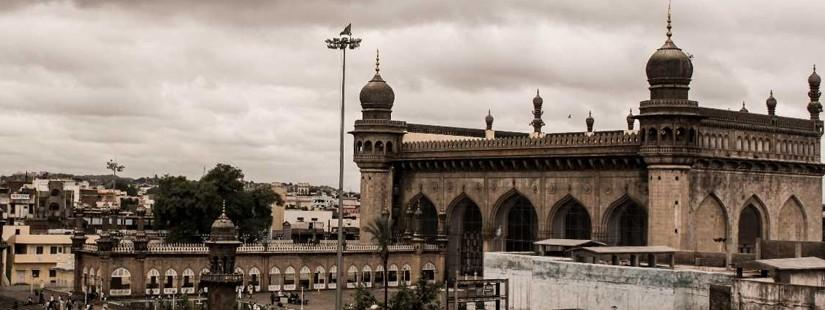 City Of Nawab (2N/3D)