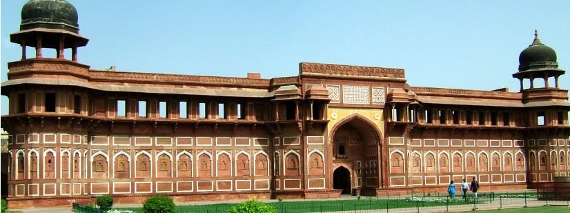 Agra With Delhi - 3N/4D