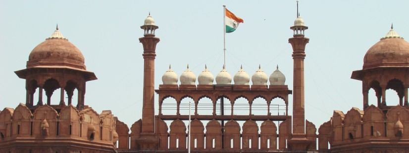 Agra With Delhi - 3N/4D