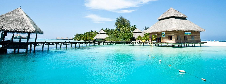 Romantic Maldives - 4N/5D (Adaaran Club Rannali)