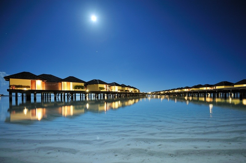 Romantic Maldives - 4N/5D (Paradise Island Resort)