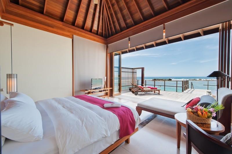 Romantic Maldives - 6N/7D (Paradise Island Resort)