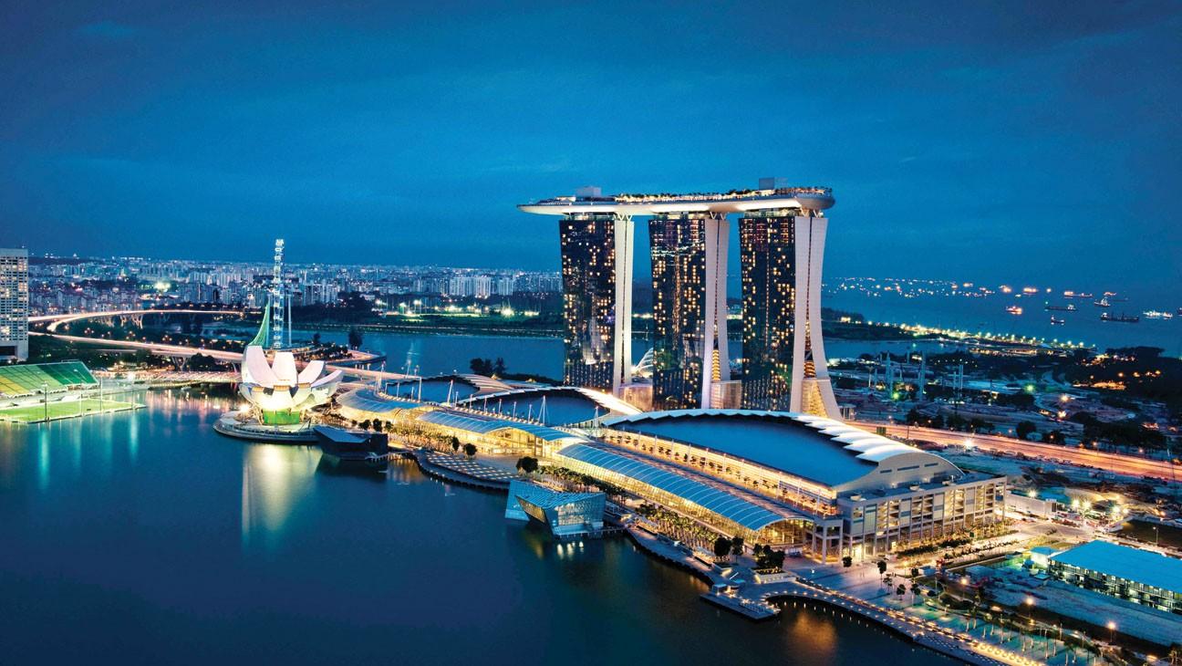 Singapore - 4N/5D