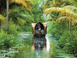 Amazing Kerala - 6N/7D