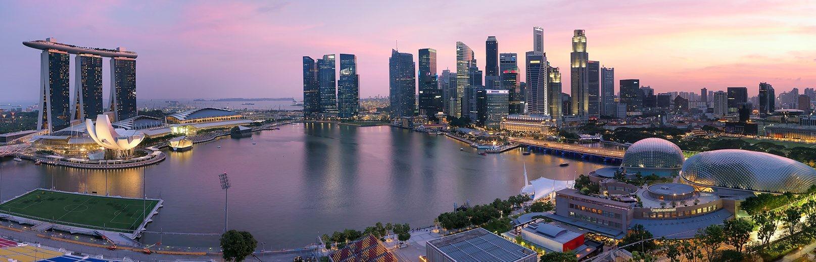 Singapore & Malaysia - 5N/6D